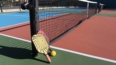 Tennis & Pickleball
